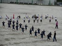 体育祭準備3