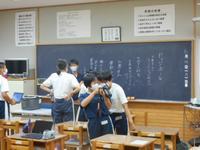 6月生徒活動日2