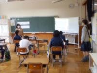 第1回学校運営協議会2